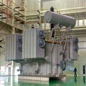 500 kVa Transformers